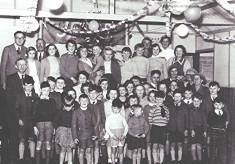 Pentecostal Chapel Christmas Party