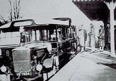 The Railroader