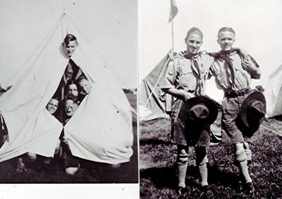 Hastings Scout Camp | Geoff Webb