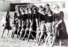 Secondary School 'Guys & Dolls'