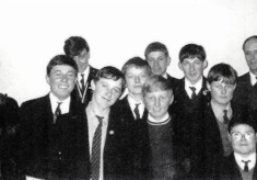 Redbourn Secondary Schools