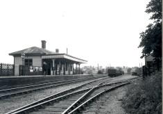 A Railwayman's War - Chapter 6