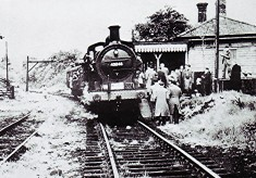 A Nicky Line Excursion, 1950s