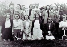 Redbourn Tennis Club