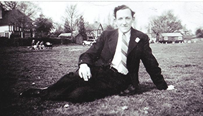 Roy Mason   Geoff Webb