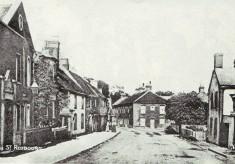 Redbourn Fish Street