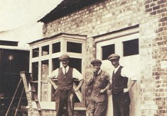 Jarman's workers