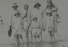 Methodist Seaside Outing