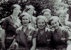 Russell Harborough Workers