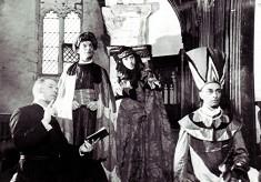 St. Mary's Nativity Play