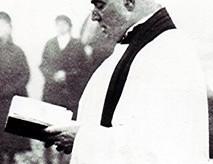 Rev. Birkhead Berry