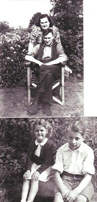 The Richardson family | Geoff Webb
