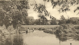 River Beane, Hertford | Hertfordshire Archive and Local Studies