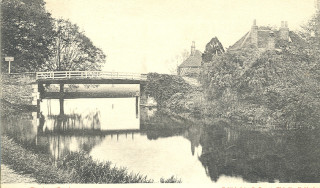 River Lea, Broxbourne 1905 | Hertfordshire Archives & Local Studies