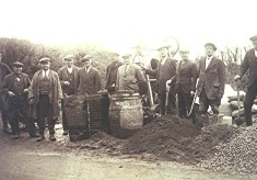 Council Road Workers