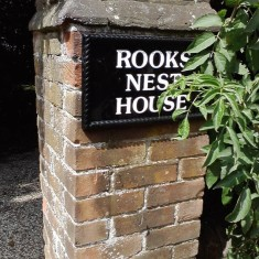 Rooks Nest House, 2011 | Beverley Dear