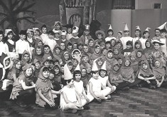 Junior School 'Rumplestiltskin'