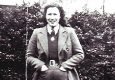 Ruth Peacock