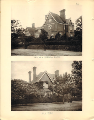 St Catherines Estate - [DE/L/5077] | Hertfordshire Archives and Local Studies