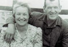Sam Thornton & Doris Brewer