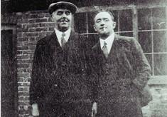 Sansom & Bradshaw