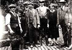 Watercress Workers