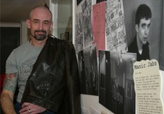 St Albans Punk & New Wave Film Launched On-Line