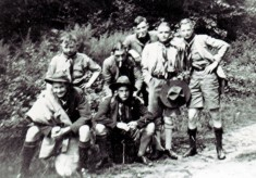 Hastings Scout Camp