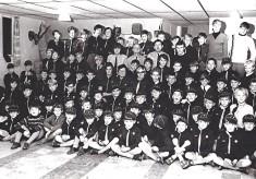 Boy Scouts & Cubs