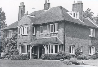 Shaw's Corner, Ayot St. Lawrence | Hertfordshire Archives and Local Studies