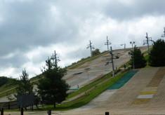 Gosling Ski Centre