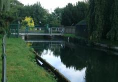 4. Broxbourne to Cheshunt