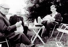Smith, Fox & Benn