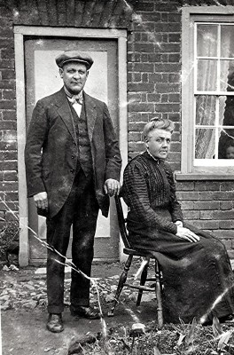 George & Helen Smith | Geoff Webb