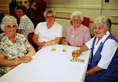 Redbourn Schools Millennium Reunion - Part 1
