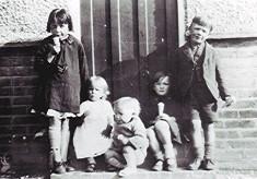 The Smith children