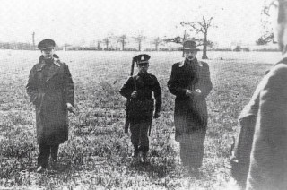 The arrest of Karel Richter | Hertfordshire Archives & Local Studies