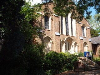 St. Peter's Chapel - London Colney