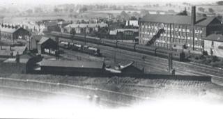 St Albans City Railway   Hertfordshire Archives & Local Studies