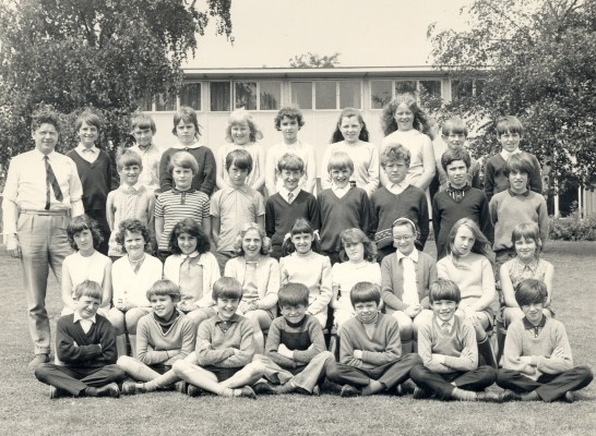St Catherine's School 1969