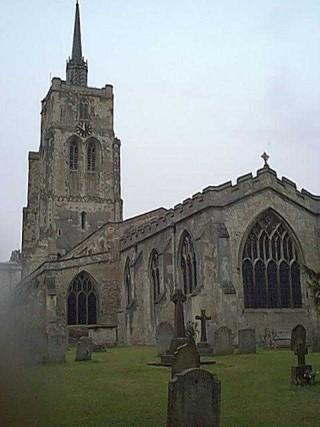 St Mary's Church | David Short