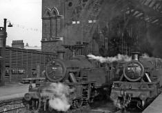 A Railwayman's War - Chapter 8