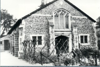 St Richard's RC Church, Buntingford | Hertfordshire Archives & Local Studies