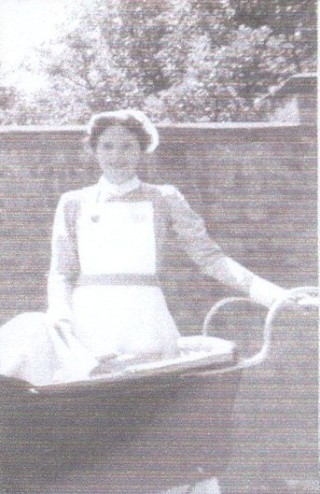 Staff Nurse Howard, 1956