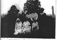Women, Food and Farming in WW1