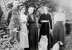 The Starkins Family