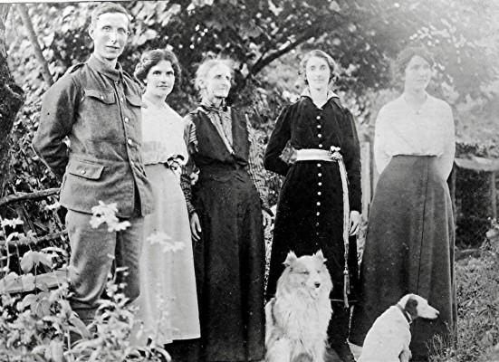 The Starkins Family   Geoff Webb