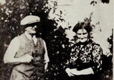 John & Sarah Statham