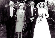 Redbourn Weddings