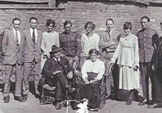 The Statham family